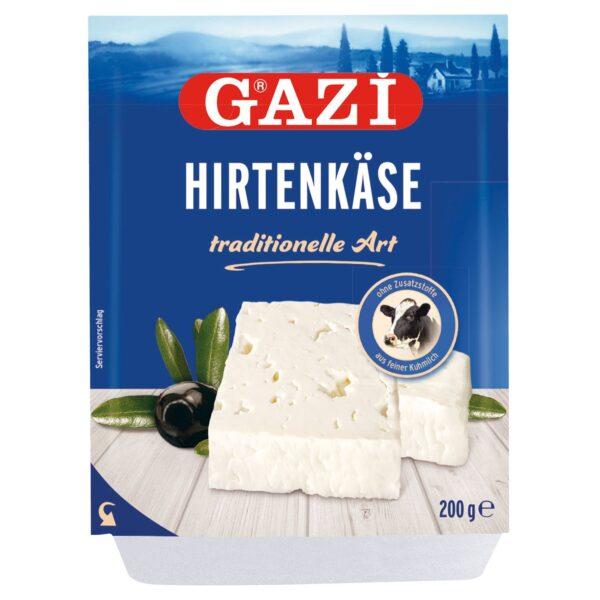 Gazi Hirtenkäse