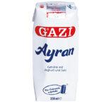 gazi-ayran-joghurtgetrank- 330 ml